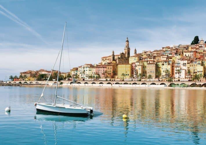 Luxury hotels in Nice, France